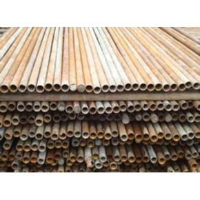 长期回收工地架子管 北京大量收购旧架子管