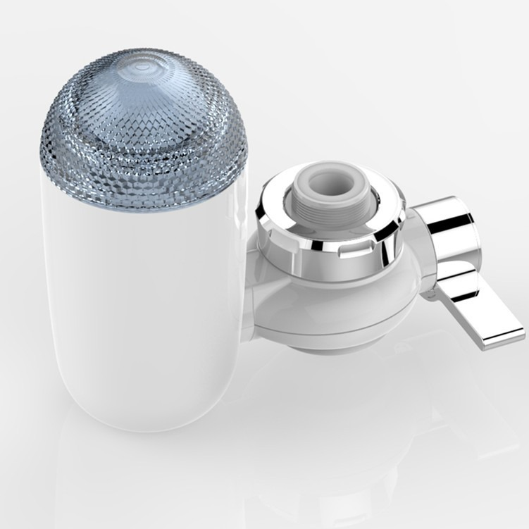 油切宝的原理_水龙头装个小部件居然可以实现洗碗不用洗洁精
