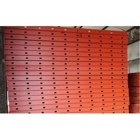 济宁天力大量回收平钢模板 平钢模板回收价格