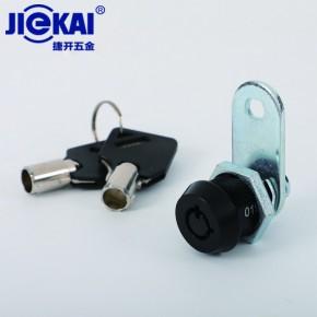 JK500梅花弹珠转舌锁 电话机锁 机箱柜锁