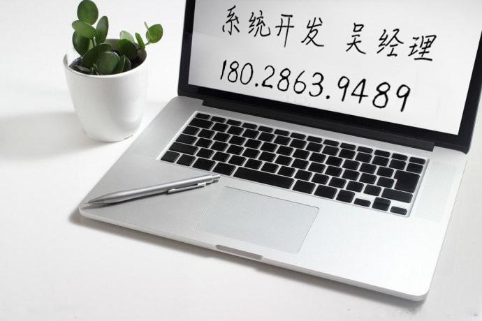吴健增软件开发