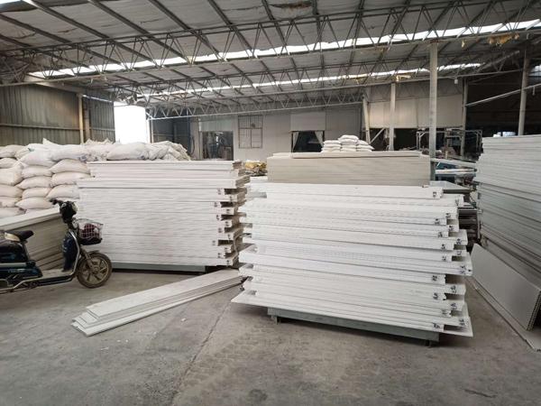 塑钢家具板材加工 旺达塑业服务好 山西塑钢家具板材