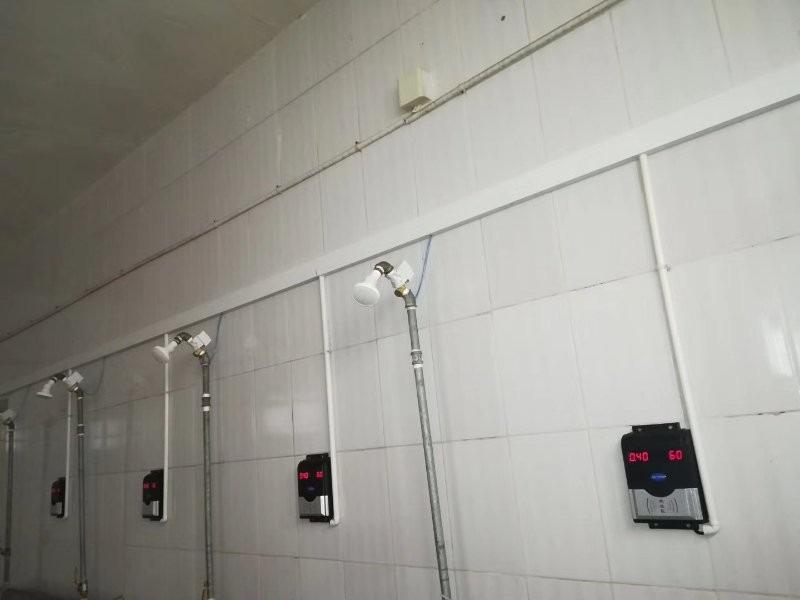 杭州淋浴刷卡器 供应工厂洗澡扣费机 计费IC卡刷卡器