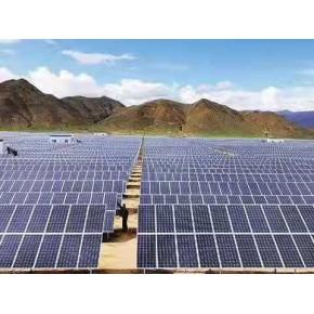回收各类二手太阳能光伏组件