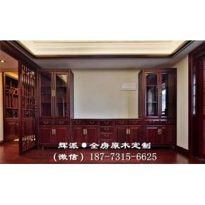 湖南长沙定制高端家具实木柜门、推拉门定制信誉保证