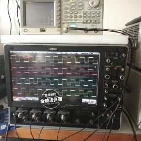 求购Lecroy力科SDA 816Zi-A串行数据数字示波器