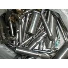 南通高价回收废钨钢铣刀镍钛锡等稀有金属