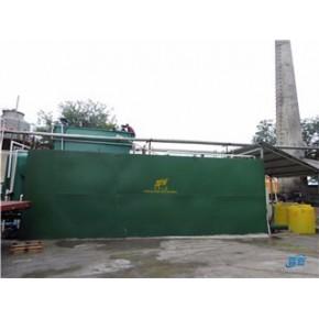 导致黑臭水体的原因及解决污水处理的方法