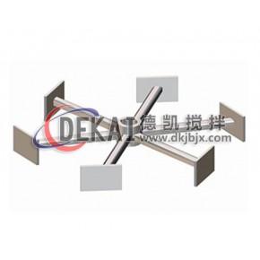折葉槳式攪拌器供應商 威海折葉槳式攪拌器 德凱攪拌器品質牢靠