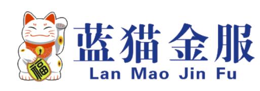 上海书贵金融信息服务有限公司