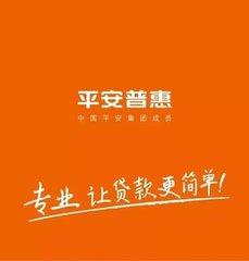 平安普惠投资咨询有限公司邢台分公司
