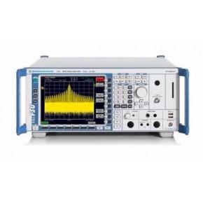 常年求购罗德与施瓦茨FSU67频谱分析仪
