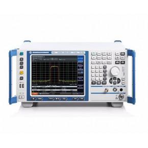 行业收购R&S罗德与施瓦茨FSV7频谱分析仪