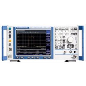 专业品牌仪器求购FSVR13实时频谱分析仪