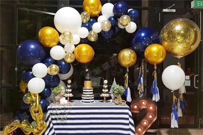 气球派对培训班 熊世杰气球 江苏气球培训