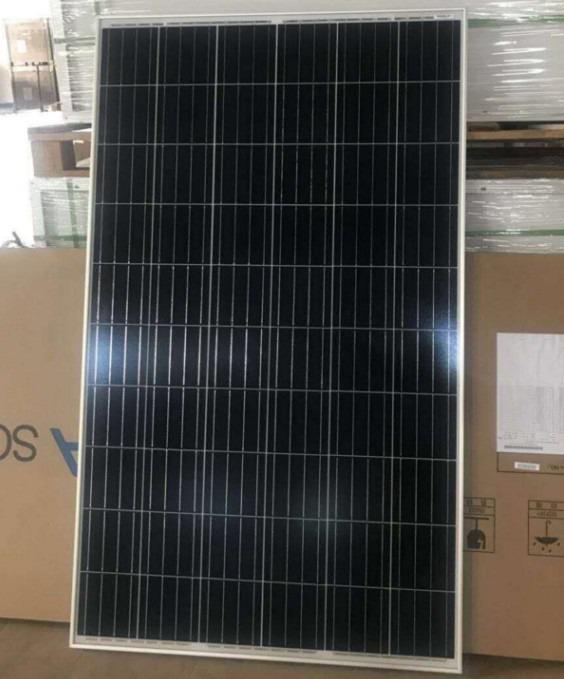 晶科 晶澳 隆基 协鑫 英利 多种品牌太阳能光伏组件