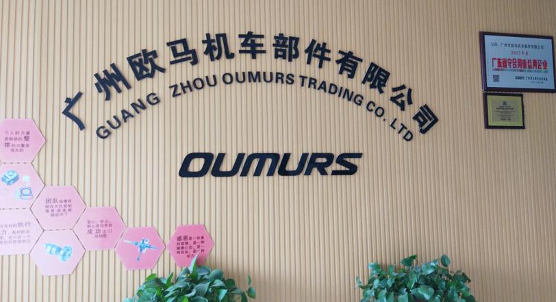 廣州市歐馬機車部件有限公司