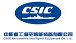中船重工海空智能装备有限公司logo