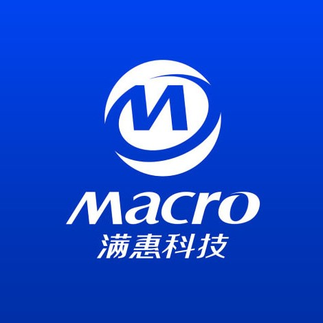 重慶滿惠網絡科技有限公司
