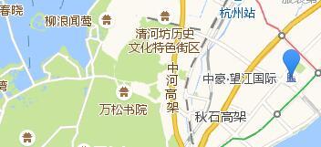 北京网聘咨询有限公司杭州分公司