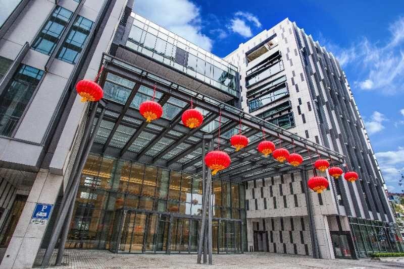 上海陽潤物業管理有限公司