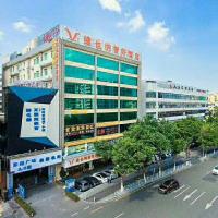 廣州嘉潤酒店有限公司