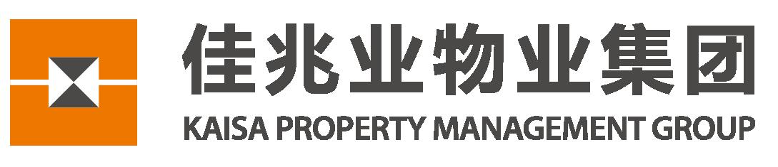 上海佳兆業物業管理有限公司logo