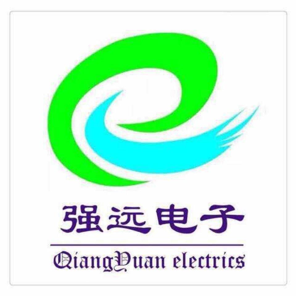 南京強遠電子科技有限公司