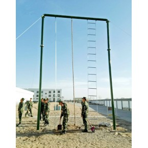 汉中部队训练攀爬架价格攀爬架参数