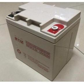 12V33AH泰力达蓄电池GFM系列济南现货供应
