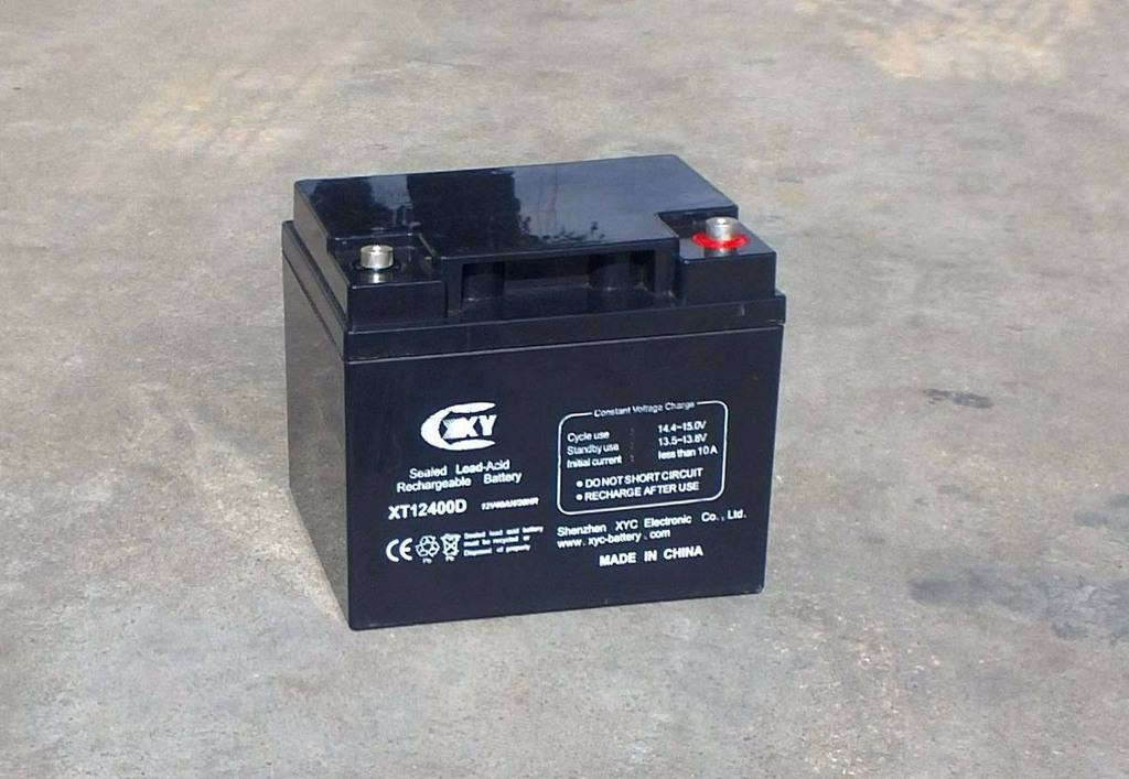 XYC 兴宇昌蓄电池 XT系列 12V铅酸 济南总经销