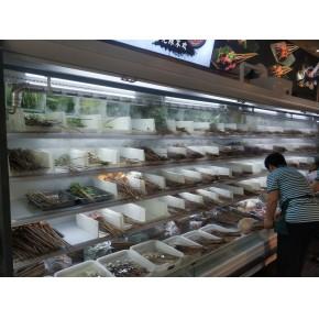 晨鹰制冷销售风幕柜、水果柜、冷库设计、安装、维修