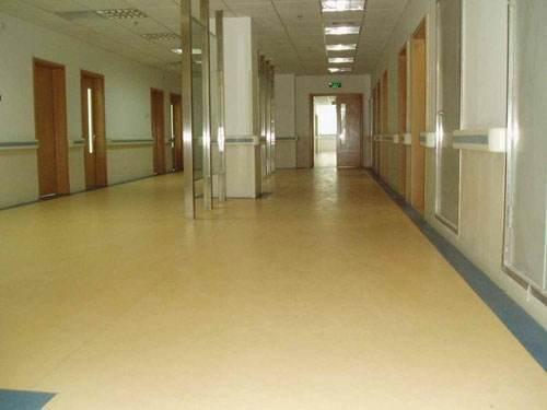 pvc卷材地板 pvc 郑州华德地毯