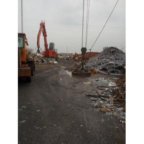 苏州园区废品回收工业垃圾清运处理公司