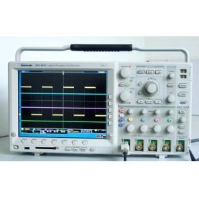 大量各型号示波器回收泰克DPO5034混合信号示波器