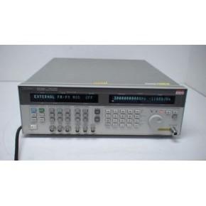 低调回收Agilent 83732B 20G高频信号发生器HP83732B