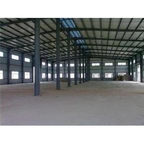 专业处理回收钢结构收购山西钢结构回收项目之一
