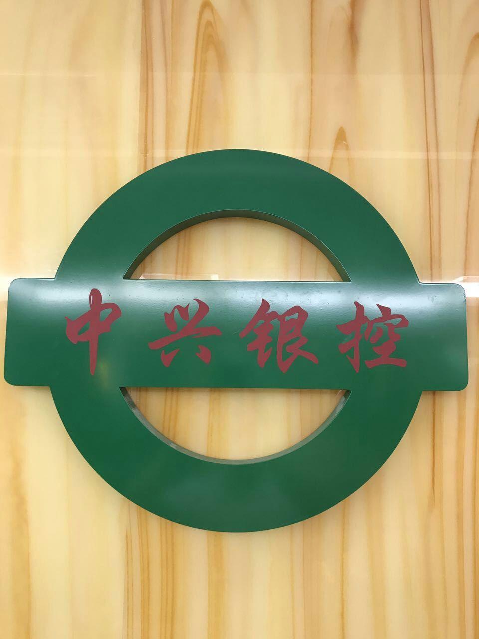 深圳中興銀控國際供應鏈股份有限公司