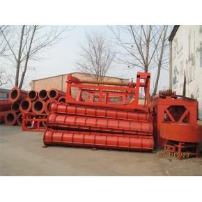 水泥涵管模具 水泥制管机模具厂家 贺州水泥制管机模具