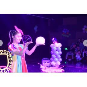 小剧场儿童剧《欢乐小丑总动员》