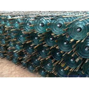 回收绝缘子 回收电力金具