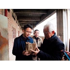 容城县西牛第一大曲厂(河北雄安酒醴金曲生物科技有限公司)试述大曲的内在品质