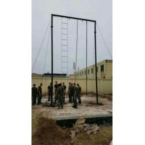湖州武警部隊400米障礙器材廠家攀爬架廠家價格尺寸