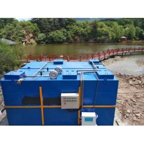 株洲医院污水处理设备装置