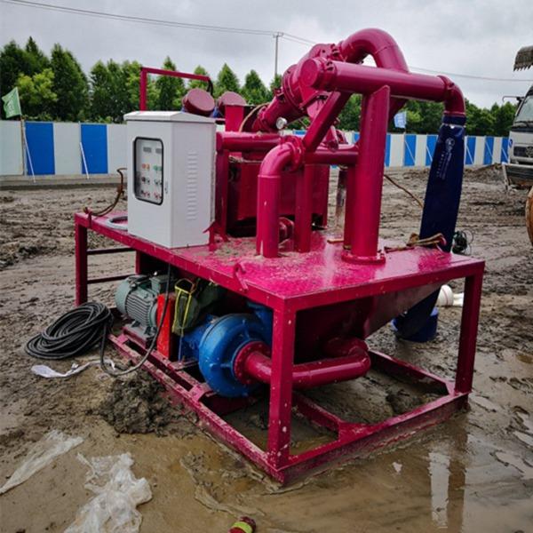 吉安泥水分离压滤机供应商