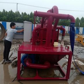黑河 工地打樁淤泥處理新方法處理量