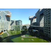 第一物业(北京)股份有限公司当代摩码园分公司