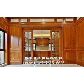 长沙实木整木家具辉派建材、长沙实木衣柜订做辉派工厂