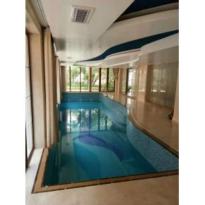北京别墅泳池设备安装公司