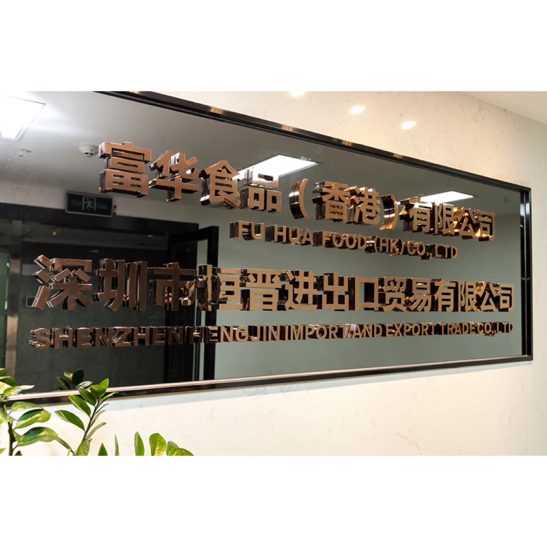 深圳市恒晉進出口貿易有限公司